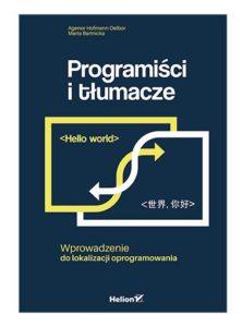 Programiści i tłumacze - książka